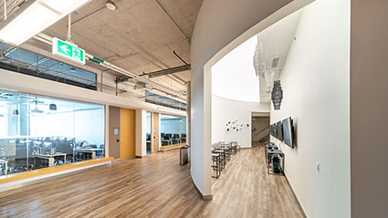 George Brown College New Home For The School Of Design Opens At Waterfront Campus