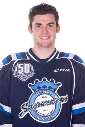 University of Prince Edward Island - UPEI Men's Hockey